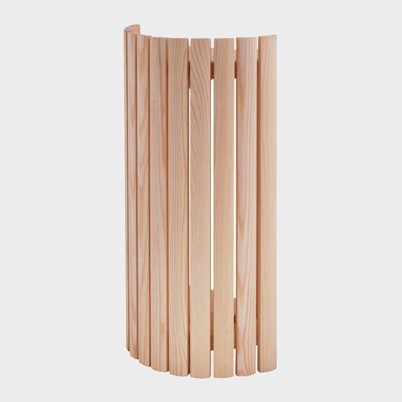 Paralume per sauna finlandese ed infrarossi