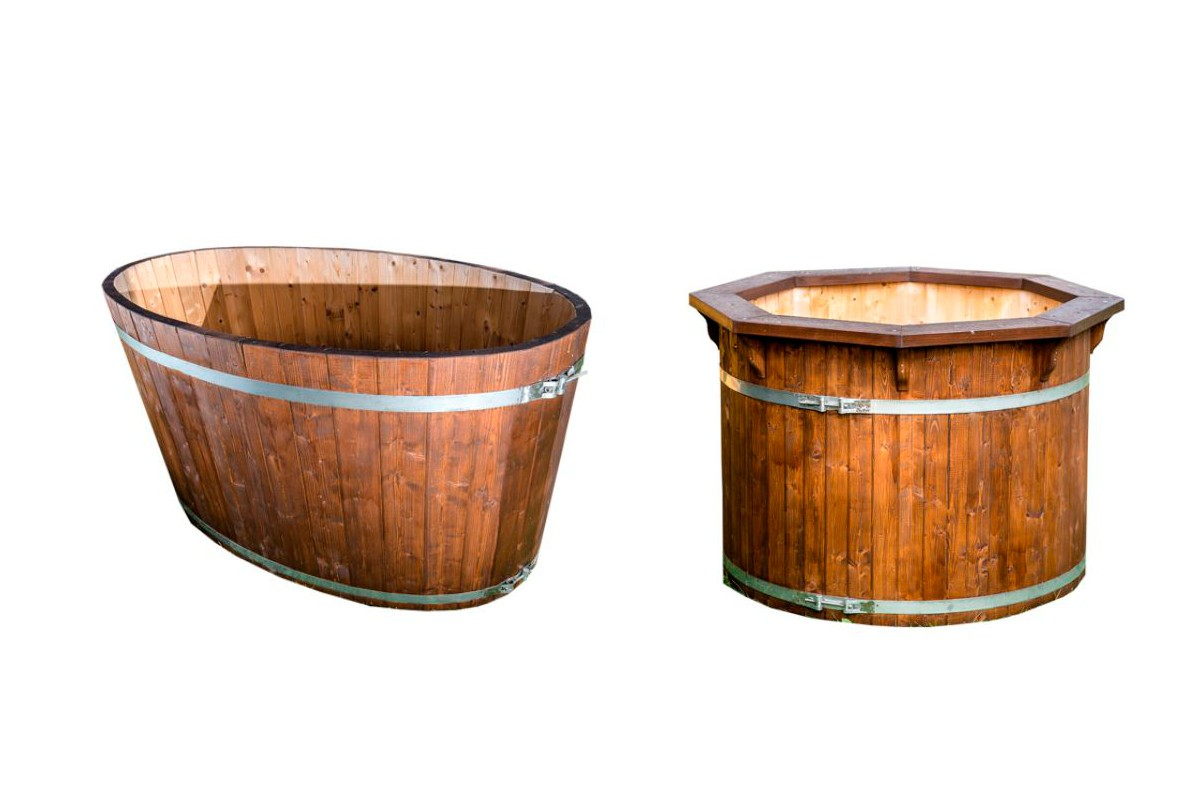 Vasca Da Bagno Miglior Prezzo : Vasca da bagno legno esterno legno vasca idromassaggio modello
