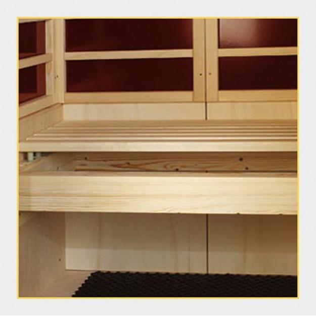 Molle per panca in legno o schienali sauna miglior prezzo online