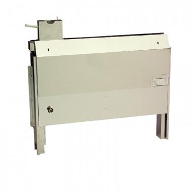 Riscaldatore per sauna con evaporatore Bi-O Mat U