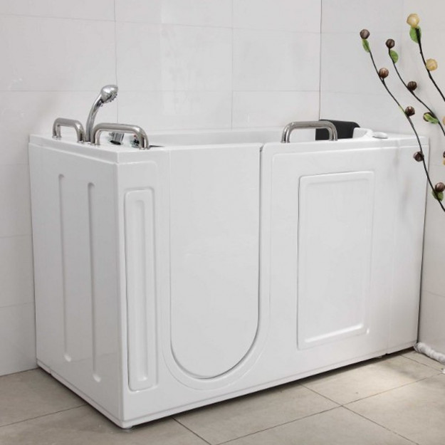 Vasca da bagno con sportello di ingresso laterale ottimo - Vasca bagno con sportello ...