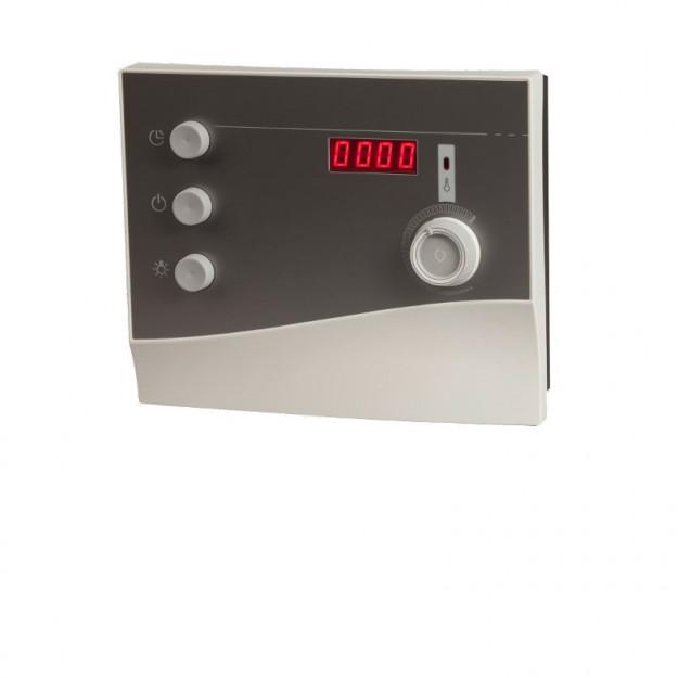 Controller per sauna K2 (mod. K2-9-N)