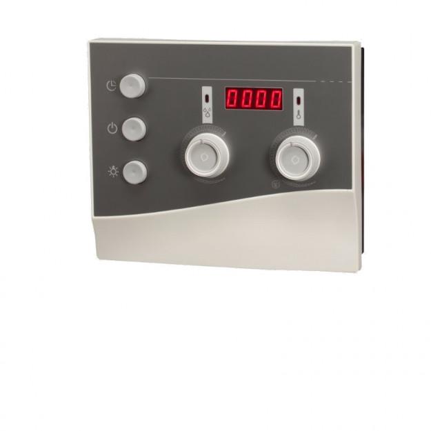 Controller per sauna K3 (mod. K3-9-N)