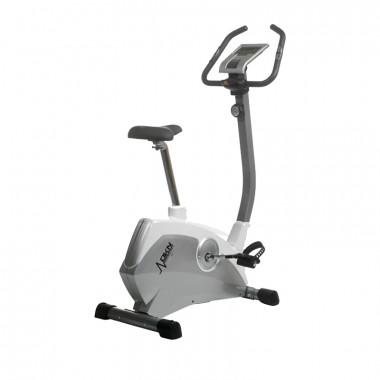 Cyclette da camera e riabilitazione