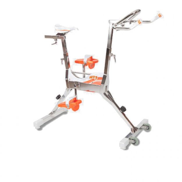 waterflex WR3 Idrobike professionale ideale per acquagym