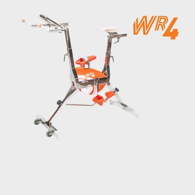 WR4 Idrobike professionale per acquabike