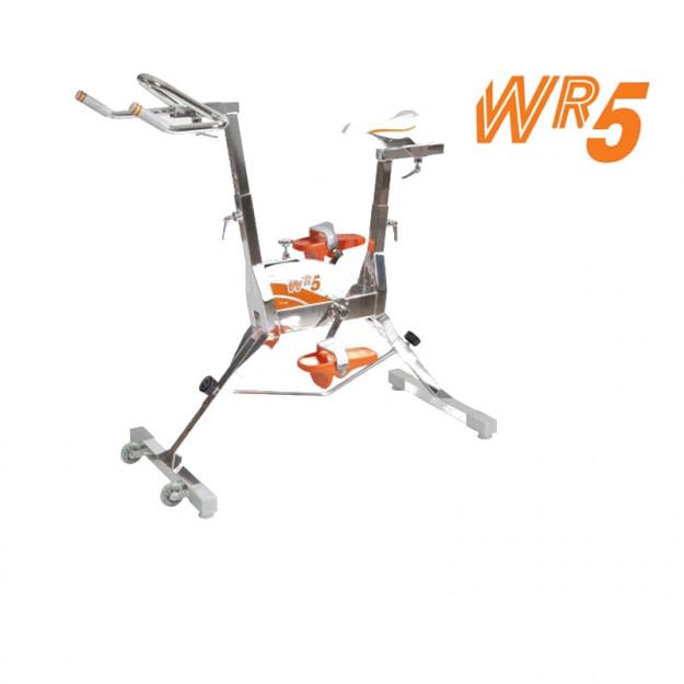 WR5 Idrobike professionale per praticare acquagym