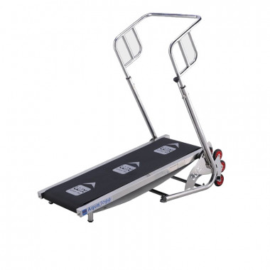 Tapis roulant acquatico professionale per praticare acquagym