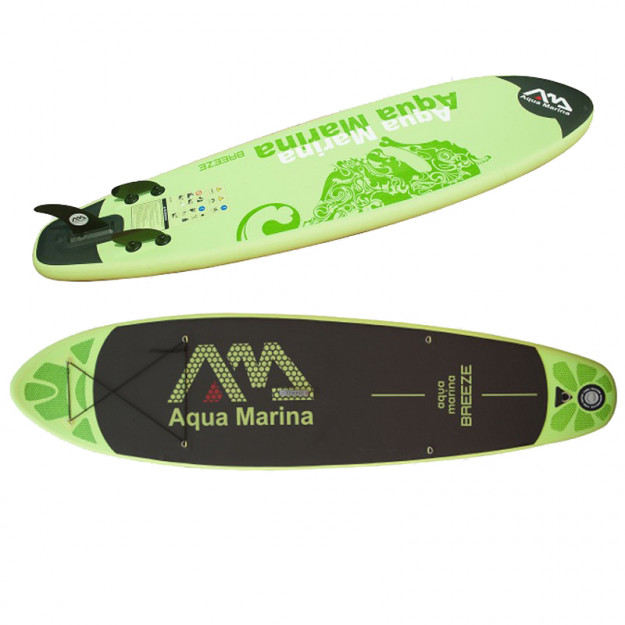 Tavola da SUP BREEZE- standing up paddle gonfiabile