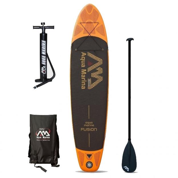 Tavola da SUP FUSION- standing up paddle gonfiabile