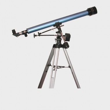 Telescopio rifrattore 900/60