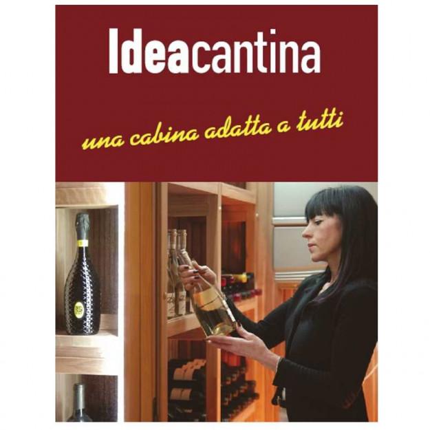 Il miglior modo di conservare e stagionare vino, sigari, salumi, formaggi