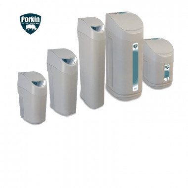 Addolcitore acqua Parkin: Capacità 6 litri