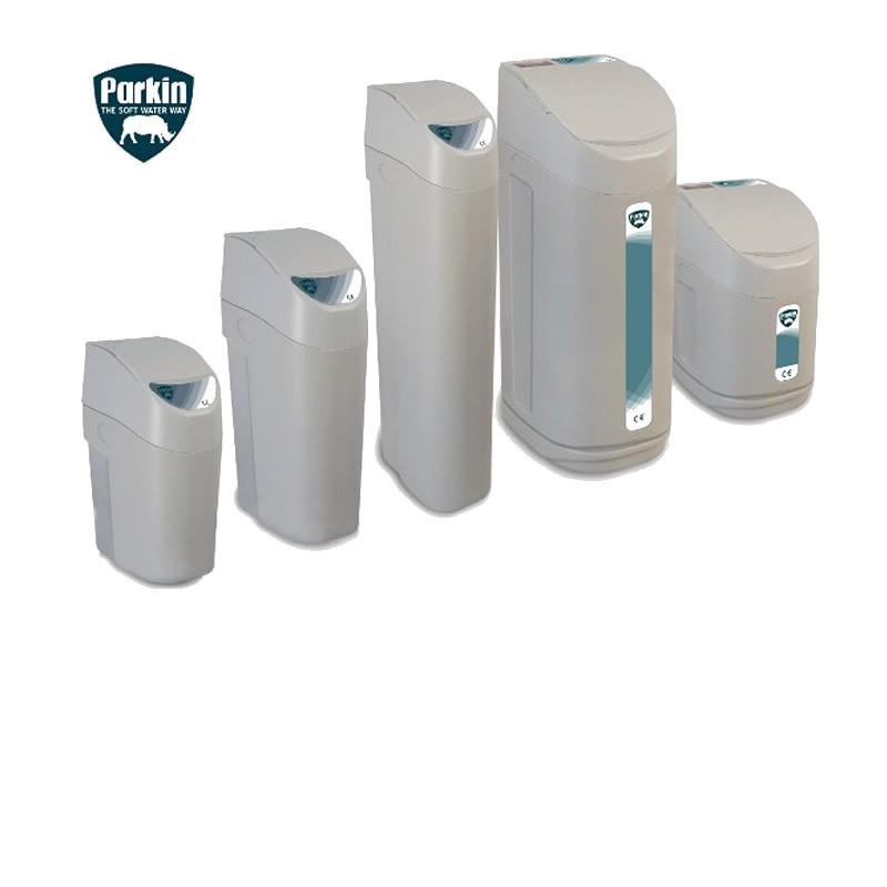 Addolcitore parkin elimina il calcare dell 39 acqua nell 39 impianto di casa - Addolcitore acqua casa ...