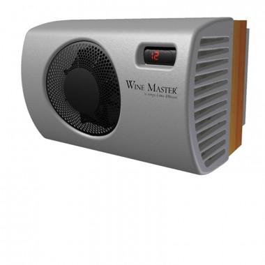 Climatizzatore per cantine monoblocco fino a 25 m3