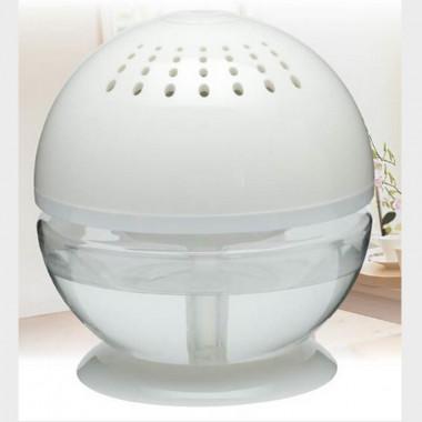 Purificatore d'aria con sterilizzatore, deodorante, ionizzatore e aromaterapia da 10mq
