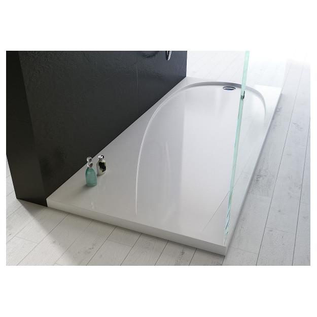Piatto doccia in acrilico rinforzato diverse misure - Posare un piatto doccia ...