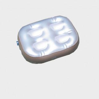 Set cuscini gonfiabili per spa gonfiabili