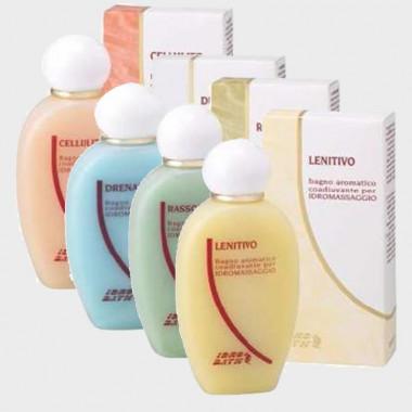Bagno aromatico per vasche idromassaggio