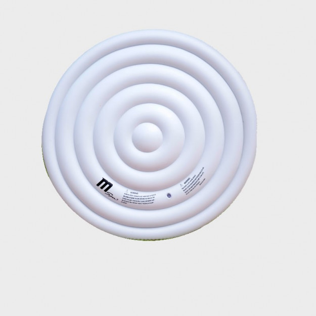 copertura termica mspa idromassaggio gonfiabile  Copertura termica rotonda per mspa da 4 e 6 posti M-B0301969-4P  M-B0301970-6P