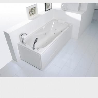 pannello aggiuntivo per vasche laterale stretto 75cm