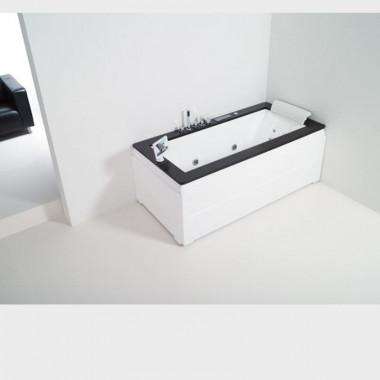 pannello aggiuntivo per vascha I-VI12 laterale stretto 90cm