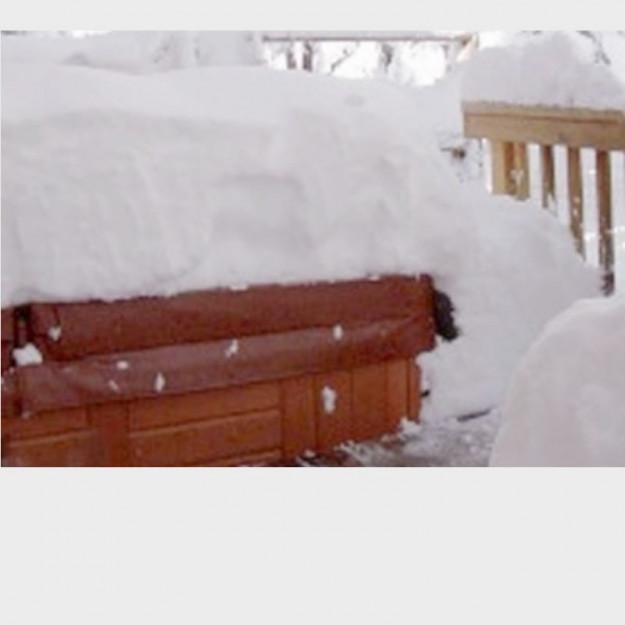 Protezione Estrema anche con neve abbondante