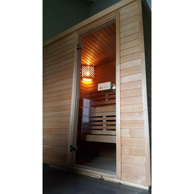 Acquista ora al prezzo speciale del web qui su questa sauna per casa e regala a te e alla tua - Prezzi sauna per casa ...