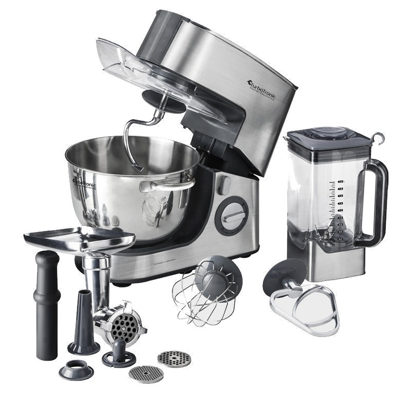 I migliori elettrodomestici e attrezzi per la tua cucina! VirtualBazar