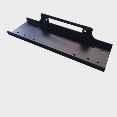 Staffa per verricello Q-VR05