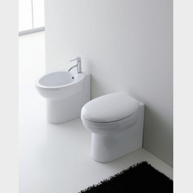 coprivaso della linea galy un tocco di stile nel tuo bagno