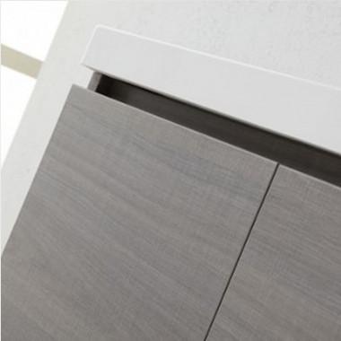 dettaglio rovere grigio argilla