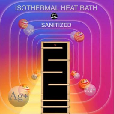 Isothermal Heat Bath