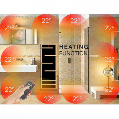 Heating function Booster System