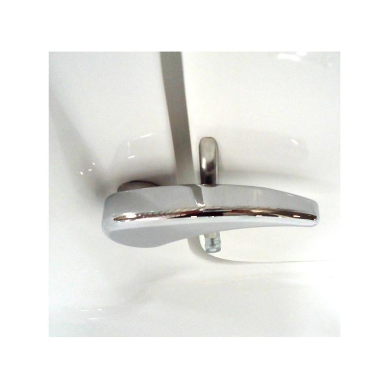 Vasca da bagno con sportello e cabina sopravasca in offerta - Vasche da bagno con apertura laterale ...