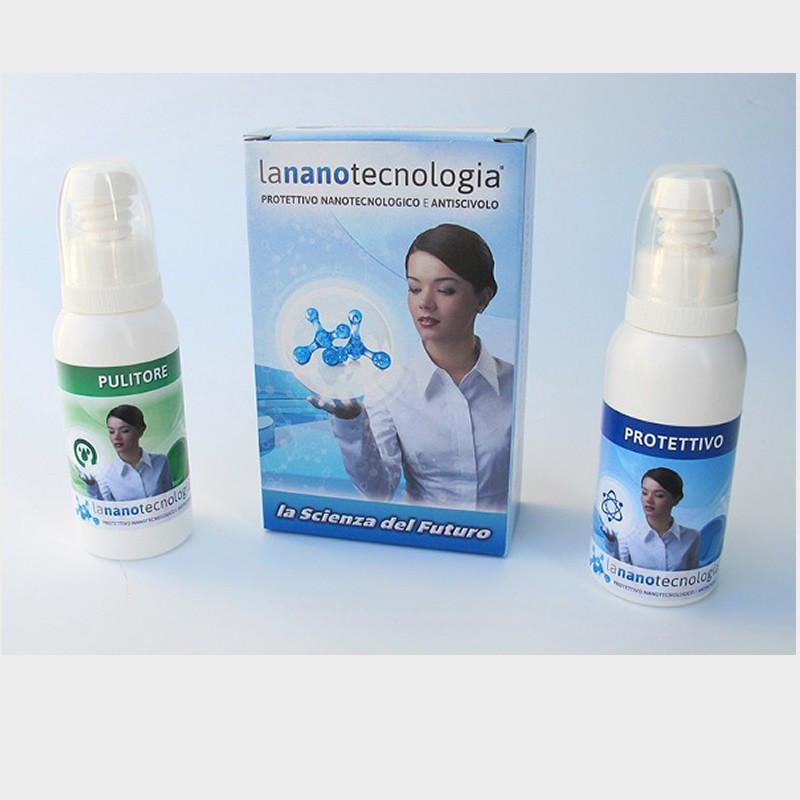 Prodotto Per Pulire Le Fughe.Prodotto Nanotecnologico Per Pulizia Permanente Di Pavimenti E Fughe