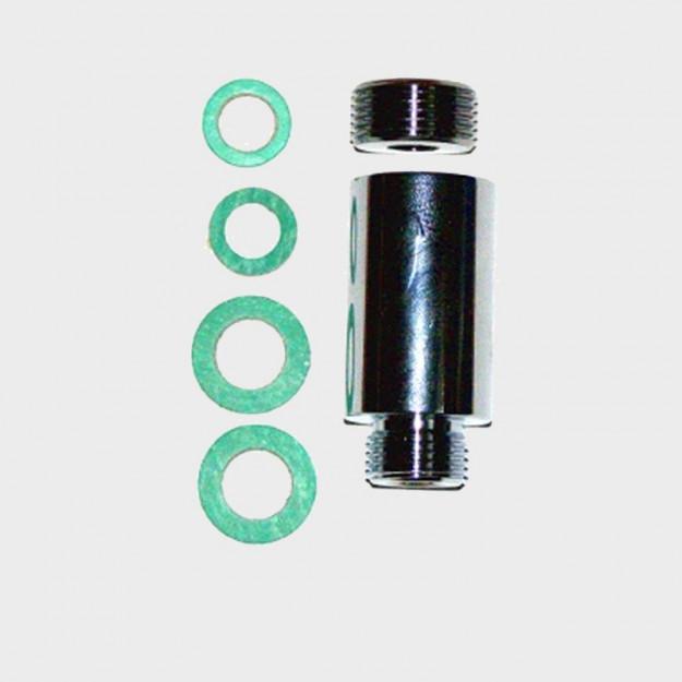Filtro magnetico anticalcare double-face: Per utenze singole