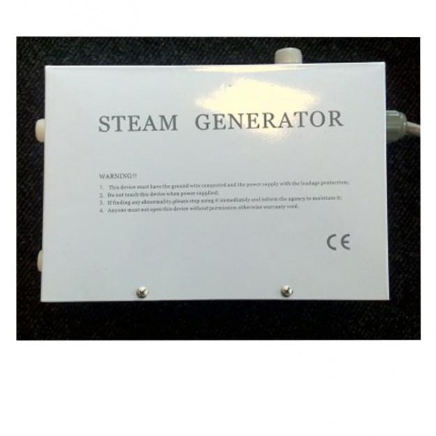 Kit generatore di vapore per bagno turco per box doccia Tango prezzo