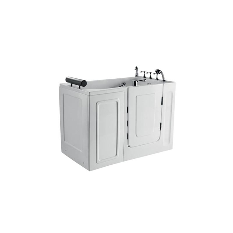 Vasca da bagno con sportello d'ingresso offerta per anziani e disabili