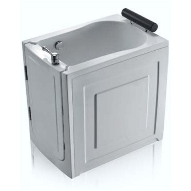 Vasca da bagno con sportello di ingresso I-Q376