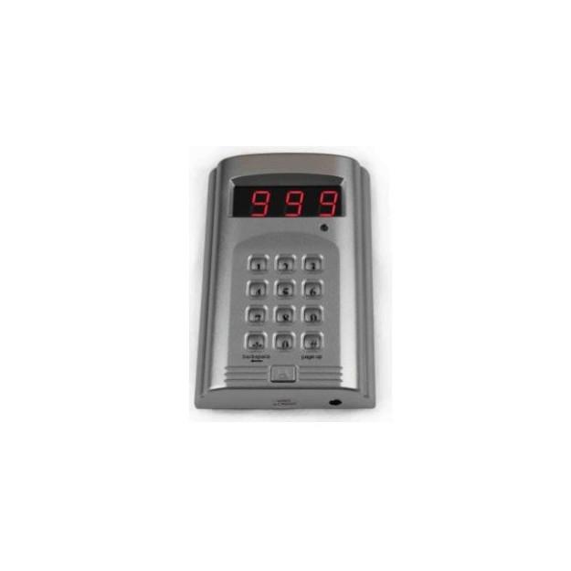 Tastiera di chiamata multipla