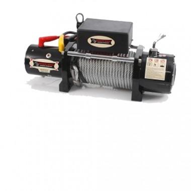 Verricello Argano elettrico 12000Lbs (5443 kg)