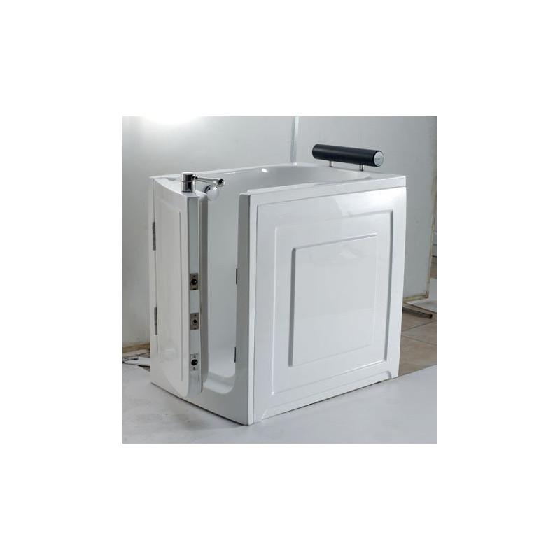 Best vasca da bagno 100x70 images idee arredamento casa - Box x vasca da bagno ...