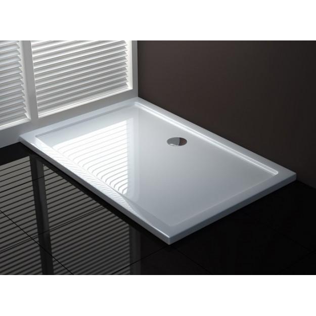 Piatto doccia economico in acrilico varie misure e modelli - Misure minime piatto doccia ...