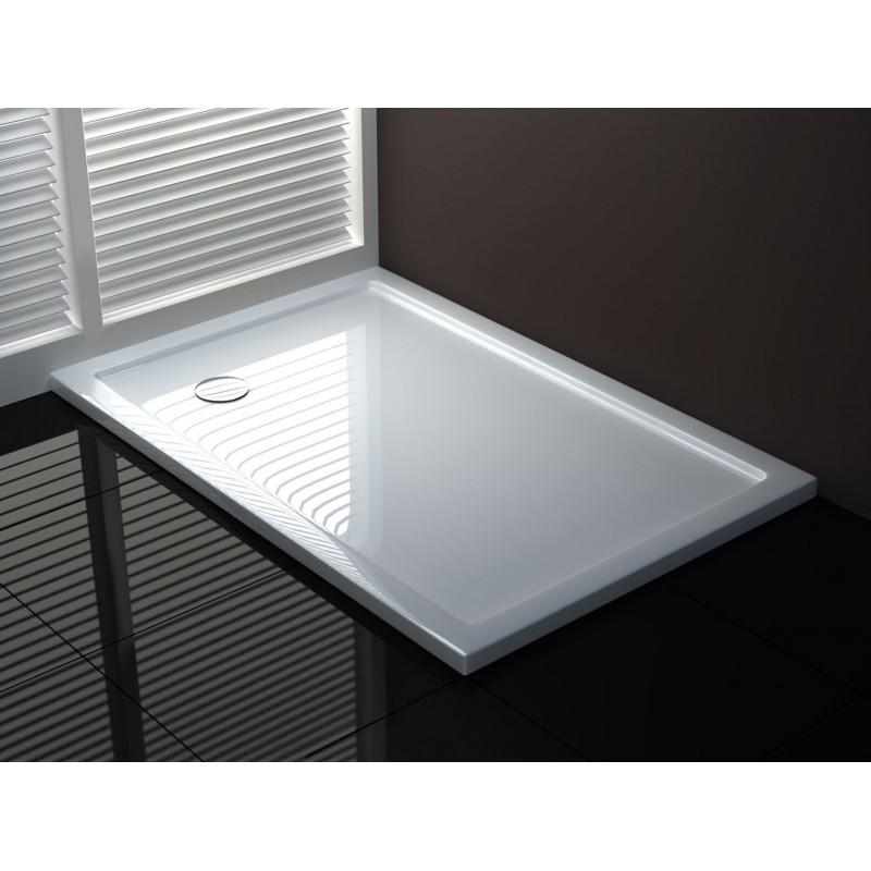 Piatto doccia ottimo prezzo in acrilico varie misure e modelli for Piatto doccia misure