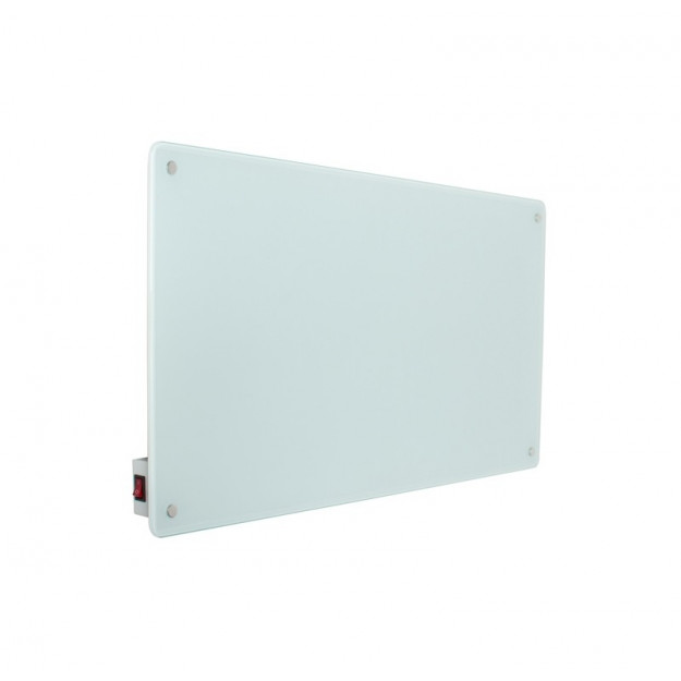 Radiatore in vetro per riscaldamento ad infrarossi ad alta efficienza for Radiatori elettrici per bagno