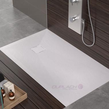 Piatto doccia Hidden larghezza 80 cm