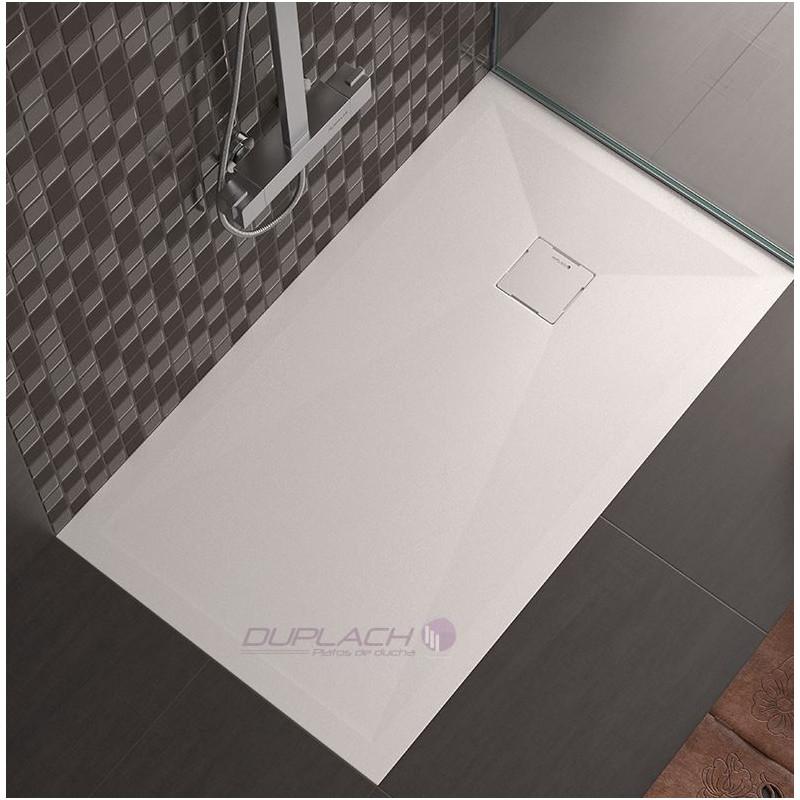 Offerta piatto doccia gelcoat spessore 3 cm profondità 80cm prezzo