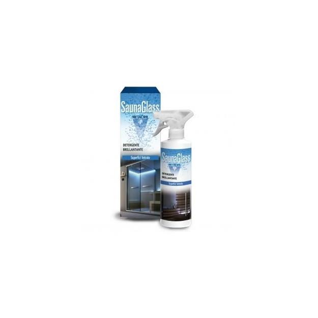 Detergente Vetri Sauna SAUNA GLASS