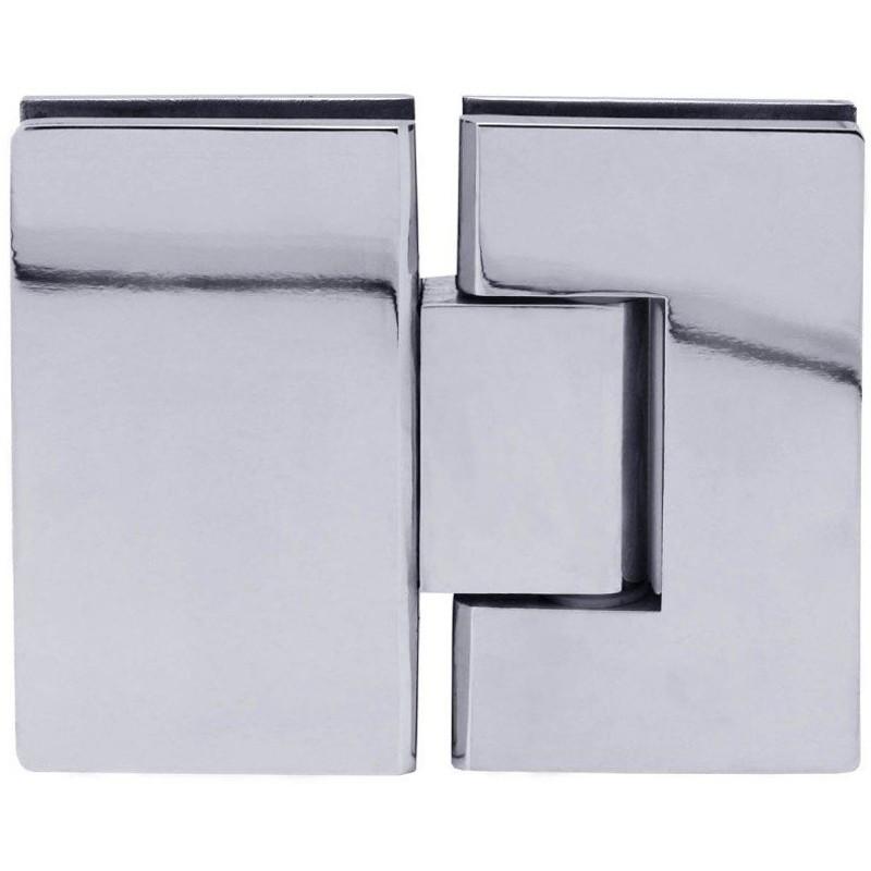 Coppia cerniere porte vetro doccia sauna e bagno turco for Accessori box doccia